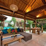 Villa Tamantis 3 bedroom Canggu (4)