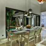 Villa-Amala-Dining-Area-Stunning-Pool