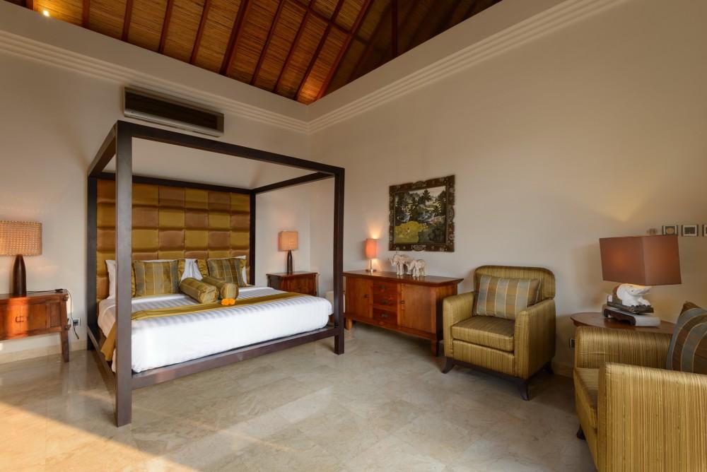 Villa Amman Bali-Guest-Bedroom