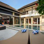 Villa Amman Bali-Pool