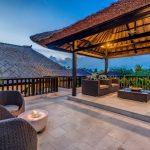 Villa-Jepun-The-Residence-Seminyak-Bale-Night