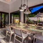 Villa-Jepun-The-Residence-Seminyak-Dining-Table