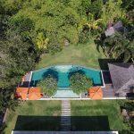 Villa Kavaya Aerial