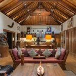 Villa Kavaya Aesthetically pleasing
