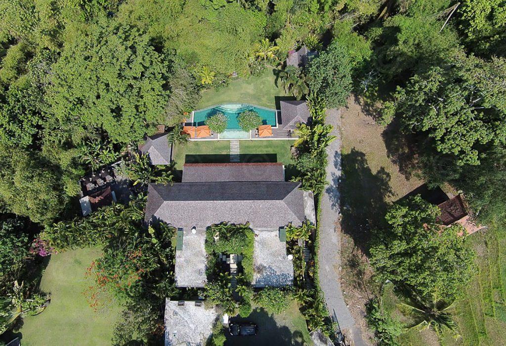 Villa Kavaya Amazing location