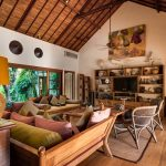 Villa Kavaya Beautiful living area setting