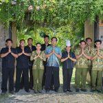 Villa Kavaya Dedicated staff