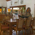 Villa Kavaya Fabulous dining area design