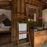 Villa Kavaya Gladak ensuite bathroom