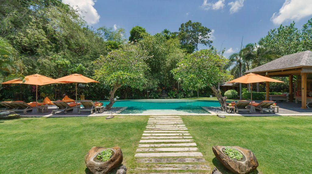 Villa Kavaya Perfect retreat for rejuvenation