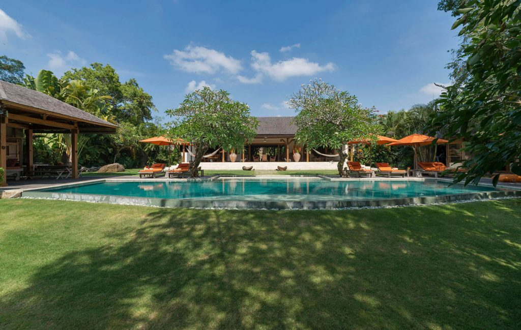 Villa Kavaya Spacious and exceptionally designed