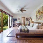Villa Kavaya Spacious keanu bedroom