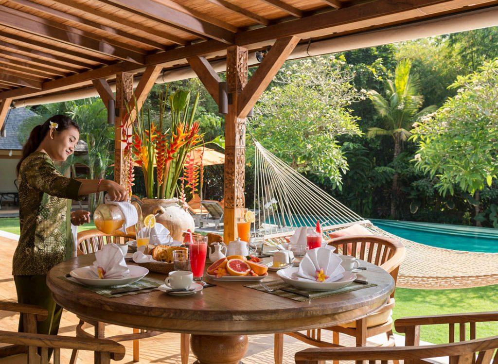 Villa Kavaya Wonderful service