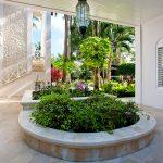 Villa Puri Nirwana Inner garden
