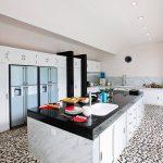 Villa Puri Nirwana Kitchen