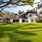 Villa Puri Nirwana Villa features