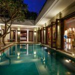 Villa Siam 3 Bedroom in Cozy Seminyak, Bali
