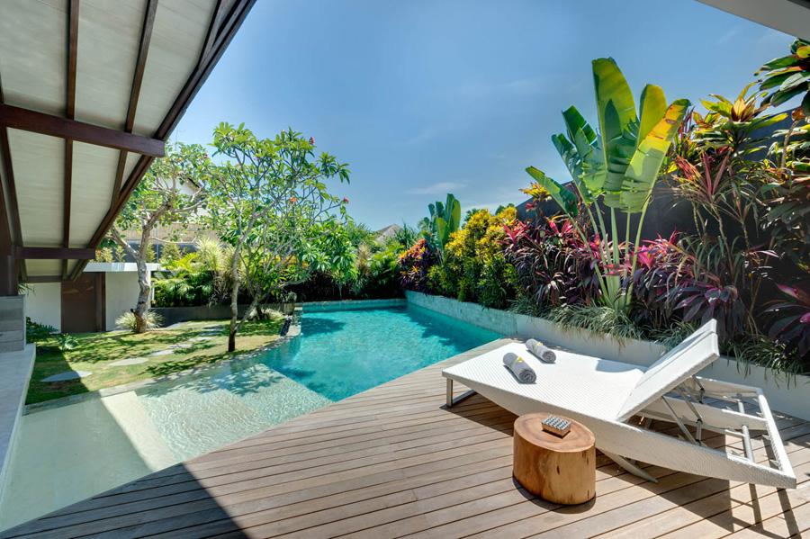 Villa Layar 1 Bedroom Honeymoon