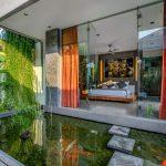 Villa-Banyu-Bali-Bedroom-Extrance