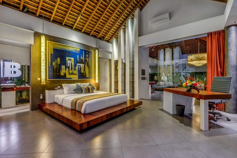 Villa-Banyu-Bali-Bedroom-View