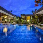 Villa-Banyu-Bali-Pool-Evening