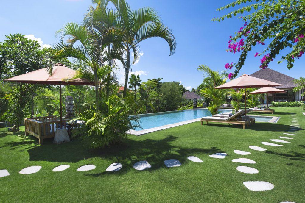Villa Theo Umalas Tropical Garden