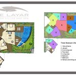 The Layar Villas 3 Bedroom