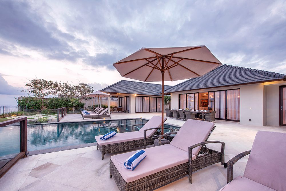 Villa Bale Agung Karang Saujana Estate (3)