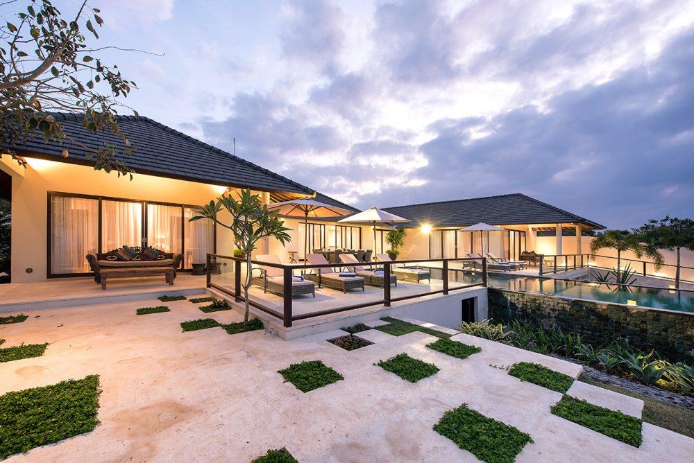 Villa Bale Agung Karang Saujana Estate (32)