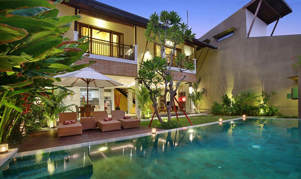 Villa Kumpi 2 Bedroom