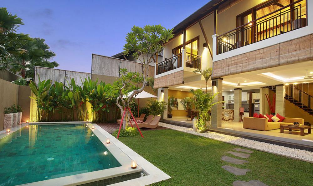 Villa Kumpi 2 bedroom (2)