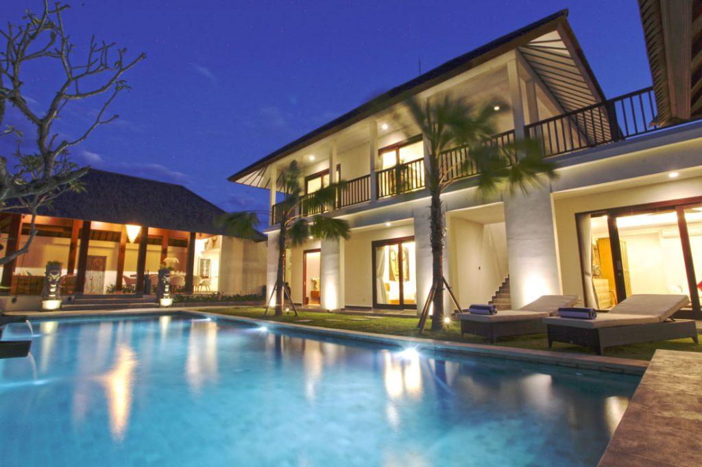 Villa Mundano Canggu (1)