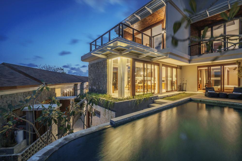 Kampi Villas 6 Units 3-Bedroom Villa