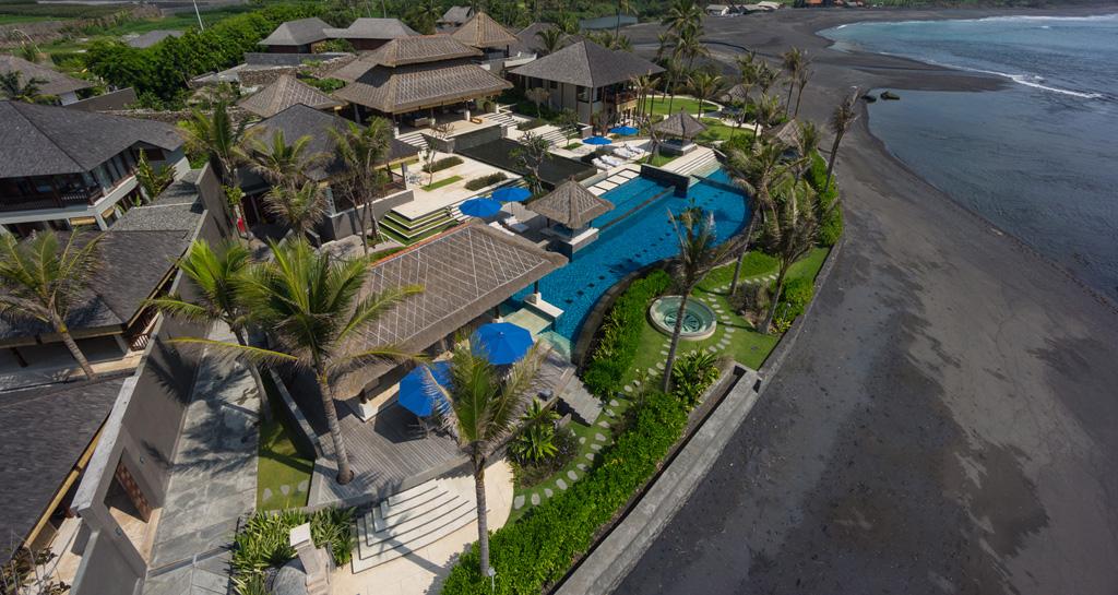 Villa Salila – Anapuri Beachfront Villas