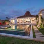 Villa Manggala Canggu (1)