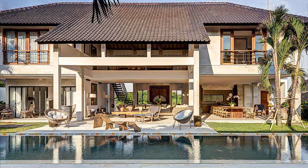 Villa Kadek – Abaca Villas Bali