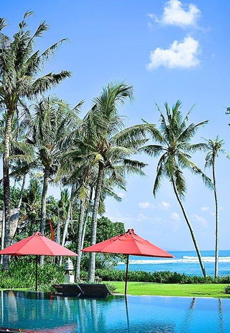 Luxury Bali Villas