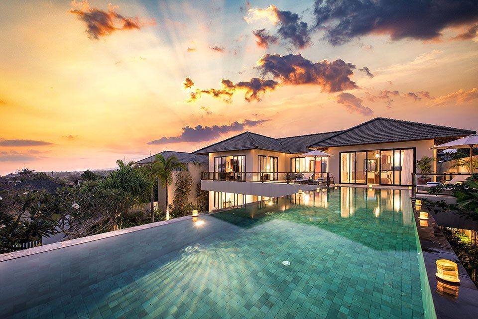 Dewi Lanjar Villa – Karang Saujana Villas