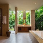 Four Bedroom Imperial Bathroom-