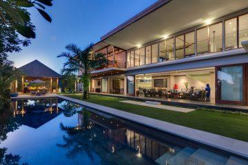 Villa Bendega Rato