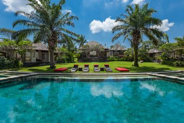 The Beji Luxury Villa