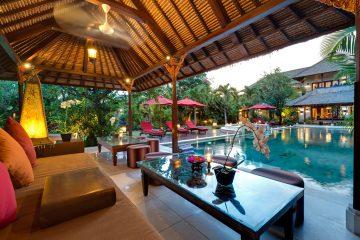13+1 Bedrooms Kalimaya Villas