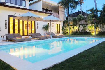 Villa Aisha II & III – 10 Bedrooms