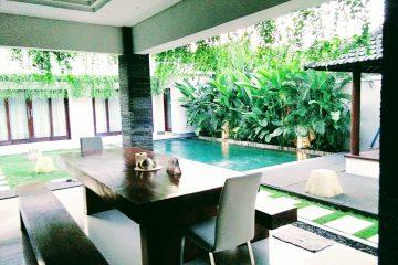 Aka Villa Bali