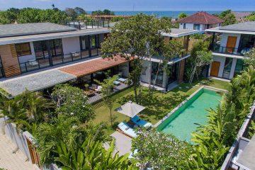 Canggu Beachside Villa GU