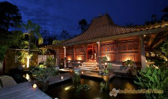 Villa Des Indes Complex