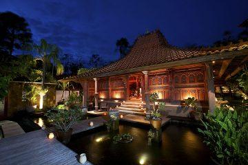 Villa Des Indes I