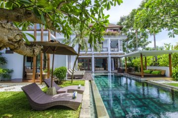 Marys Beach Villa