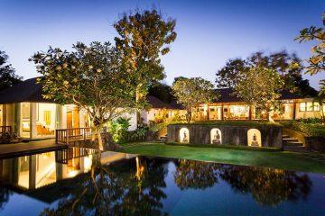 Villa Simona Oasis Spa