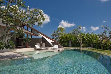 Villa Layar 3 Bedrooms